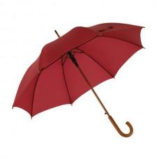 Tango automata, fanyelű esernyő, bordó \T-0103138\