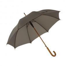 Tango automata fanyelű esernyő, szürke \T-0103140\