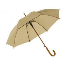 Tango automata fanyelű esernyő, bézs \T-0103142\