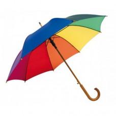 Tango automata esernyő, szivárvány \T-0103149\
