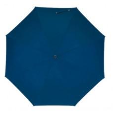 Joker üvegszálas alumínium esernyő, kék/ezüst \T-0103180\