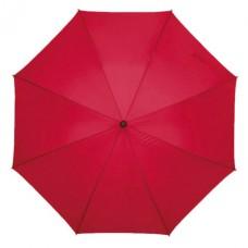 Flora üveggyapot esernyő, sötétvörös \T-0103254\