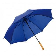 Limbo 8 paneles automata esernyő, kék \T-0103363\