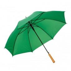 Limbo 8 paneles automata esernyő, zöld \T-0103365\