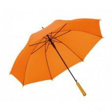 Limbo 8 paneles automata esernyő, narancs \T-0103366\