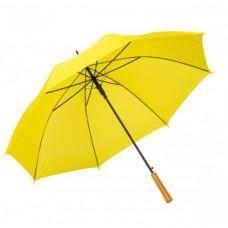 Limbo 8 paneles automata esernyő, sárga \T-0103367\