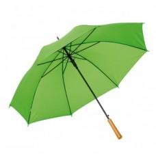Limbo 8 paneles automata esernyő, világoszöld \T-0103368\
