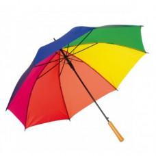 Limbo 8 paneles automata esernyő, szivárvány \T-0103369\