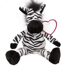 plüss zebra \T-0502077\