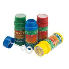 szappanbuborék fújó türelemjátékkal, vegyes színekben rendelhető \T-0503022\