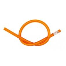 flexibilis ceruza, 35 cm, narancs \T-1102310\