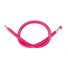 flexibilis ceruza, 35 cm, pink \T-1102312\