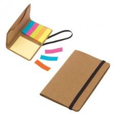 Stick me emlékeztető készlet öntapadós jegyzettömb és jegyzetcsíkok (post-it) \T-1103139\