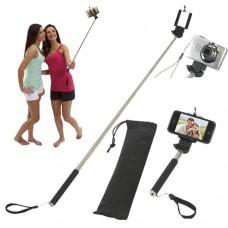 Selfie bot (teleszkópos bot), monopod kamera, fényképező állvány \T-1107216\