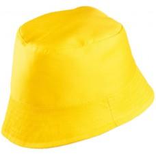 horgászsapka, sárga \T-0702003\