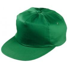 baseball sapka, zöld \T-0702044\